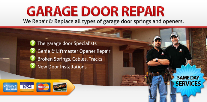 Garage Door Repair Surprise Az